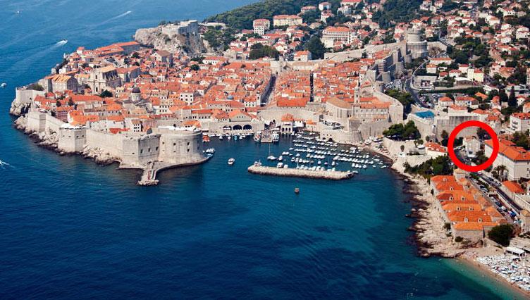 Bed And Breakfast Dubrovnik Croatia