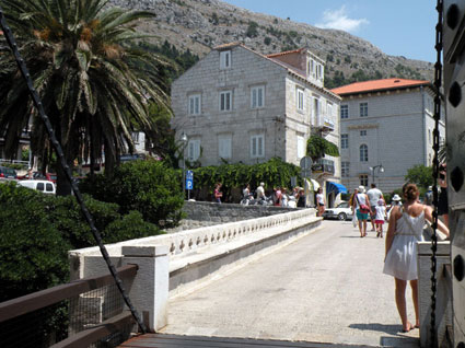 Dubrovnik Bed And Breakfast Croatia